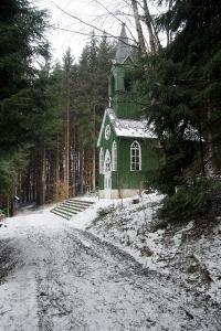 Křížová cesta s kaplí Panny Marie Růžencové (Suchý Důl )_2