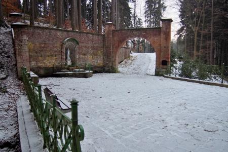 Křížová cesta s kaplí Panny Marie Růžencové (Suchý Důl )_3