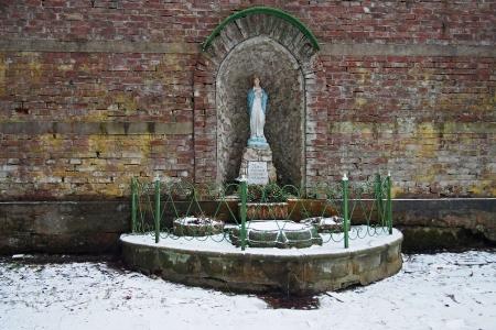 Křížová cesta s kaplí Panny Marie Růžencové (Suchý Důl )_5