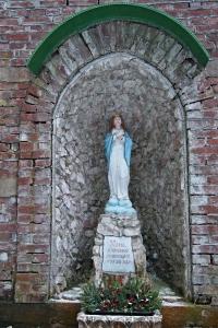 Křížová cesta s kaplí Panny Marie Růžencové (Suchý Důl )_6