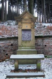 Křížová cesta s kaplí Panny Marie Růžencové (Suchý Důl )_8