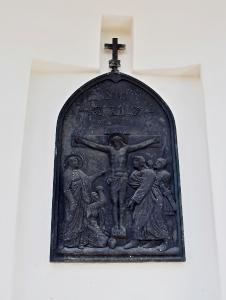 Dolní Kounice - Křížová cesta_15