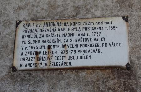 Dolní Kounice - Křížová cesta_6