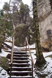 Křížová cesta Dolní Adršpach_10