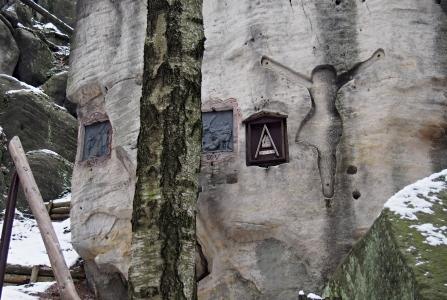 Křížová cesta Dolní Adršpach_11