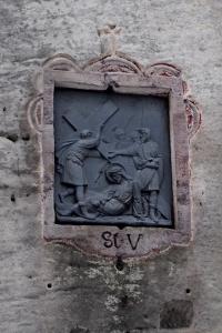 Křížová cesta Dolní Adršpach_13