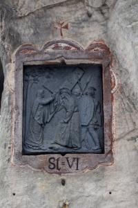 Křížová cesta Dolní Adršpach_14