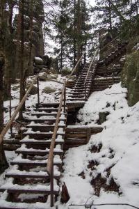 Křížová cesta Dolní Adršpach