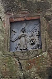 Křížová cesta Dolní Adršpach_18