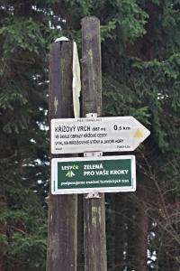 Křížová cesta Dolní Adršpach_1