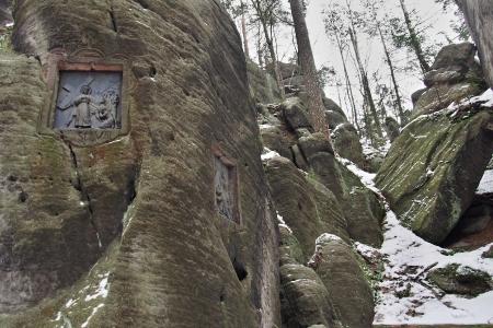 Křížová cesta Dolní Adršpach_20