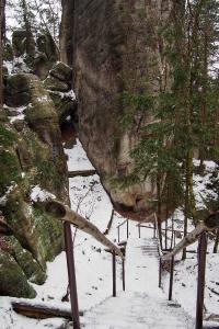Křížová cesta Dolní Adršpach_28