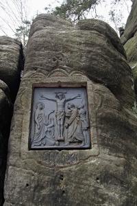 Křížová cesta Dolní Adršpach_31