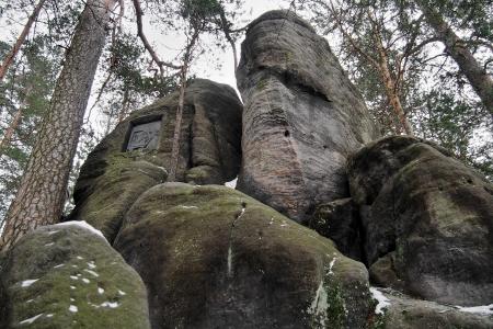 Křížová cesta Dolní Adršpach_35