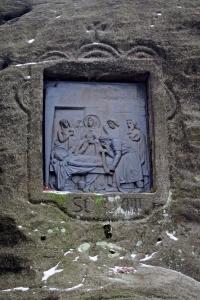 Křížová cesta Dolní Adršpach_37