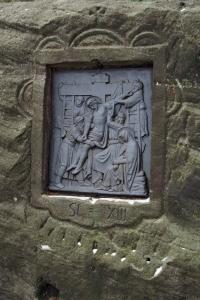 Křížová cesta Dolní Adršpach_38