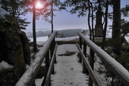 Křížová cesta Dolní Adršpach_41