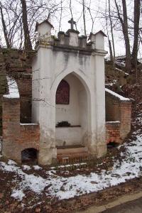 Křížová cesta Ivančice_11