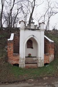Křížová cesta Ivančice_14