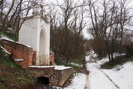 Křížová cesta Ivančice_16