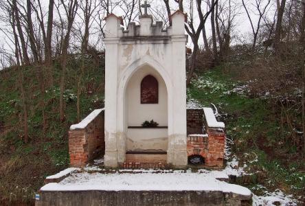 Křížová cesta Ivančice_17