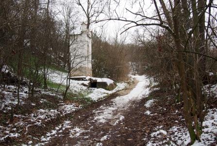 Křížová cesta Ivančice_19