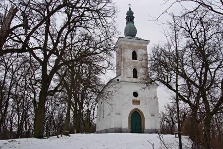 Křížová cesta Ivančice_1