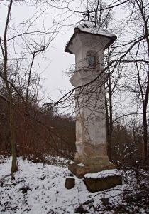 Křížová cesta Ivančice_23