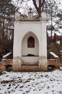 Křížová cesta Ivančice_24