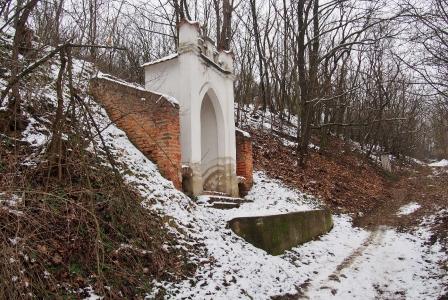Křížová cesta Ivančice_27
