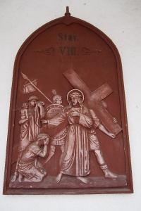 Křížová cesta Ivančice_28