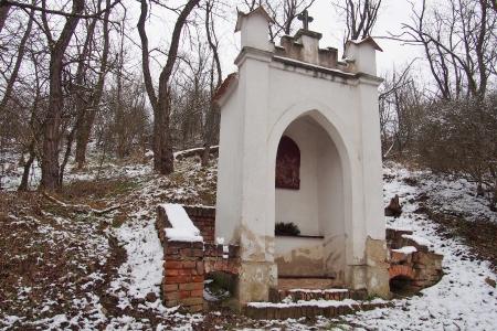 Křížová cesta Ivančice_29