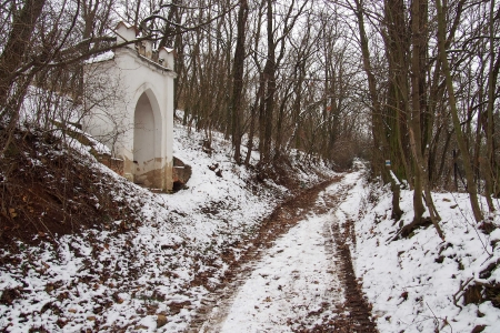 Křížová cesta Ivančice_31