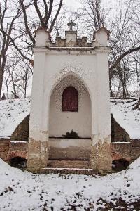 Křížová cesta Ivančice_32
