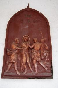 Křížová cesta Ivančice_33