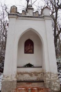 Křížová cesta Ivančice_34