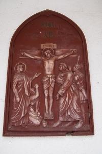 Křížová cesta Ivančice_37