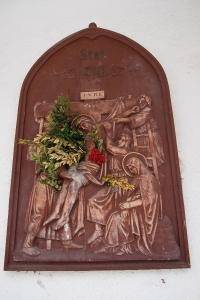 Křížová cesta Ivančice_39