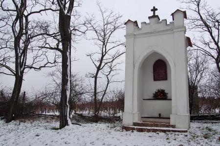 Křížová cesta Ivančice_41