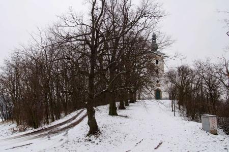 Křížová cesta Ivančice_43