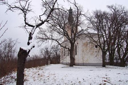 Křížová cesta Ivančice_46