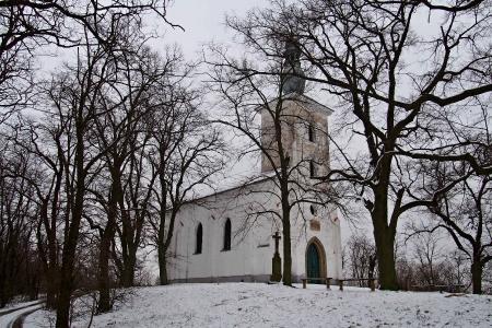 Křížová cesta Ivančice_5