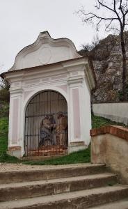 Křížová cesta na Svatý kopeček Mikulov_4