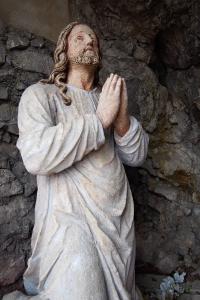 Křížová cesta na Svatý kopeček Mikulov_7