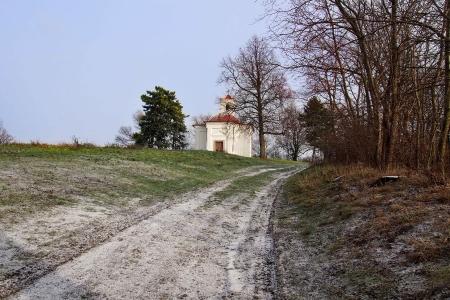 Křížová cesta Slavkov u Brna_11