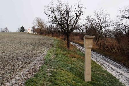Křížová cesta Slavkov u Brna_15