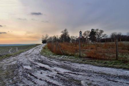 Křížová cesta Slavkov u Brna_1