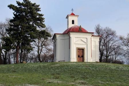 Křížová cesta Slavkov u Brna_21