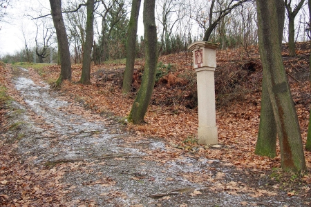 Křížová cesta Slavkov u Brna_36