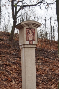 Křížová cesta Slavkov u Brna_37